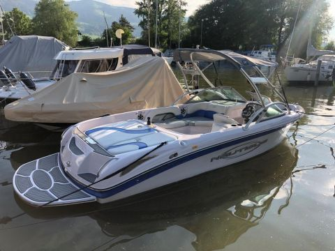 Nautique Correct Craft SV 211 Limited Edition