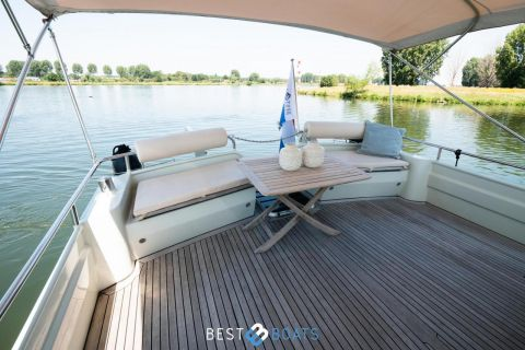 Linssen Grand Sturdy 380 AC