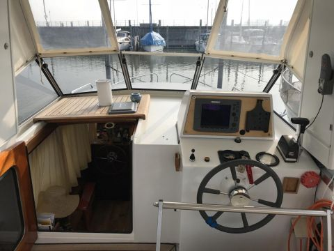 Linssen 35 SE Royale