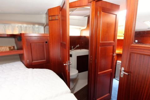 Storebro Royal Cruiser 340 Biscay