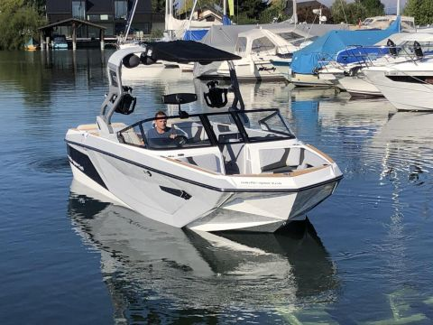 Nautique NEW Super Air G23-The Dynasty Lives On