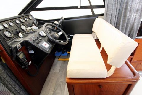 Sealine 305 Flybridge