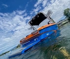 MasterCraft X25 Surf and Wake BSO2