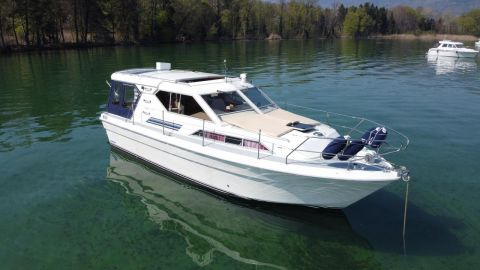 Marine Projects PRINCESS 30 DS