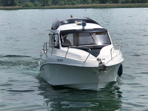 Quicksilver (Brunswick Marine) 640 Weekend