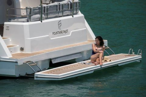 Fountaine Pajot MY 40