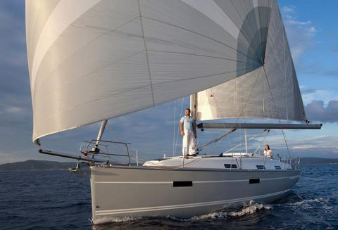Bavaria 36 Avant guarde