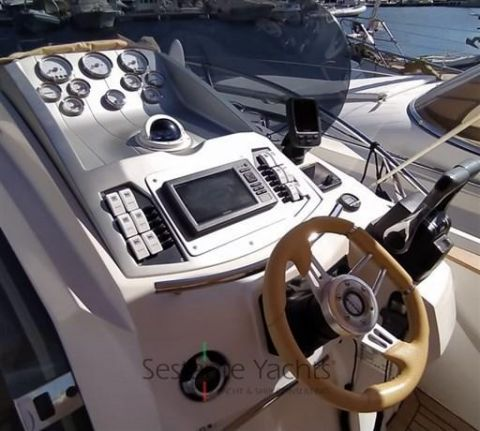 Sessa KEY LARGO 28
