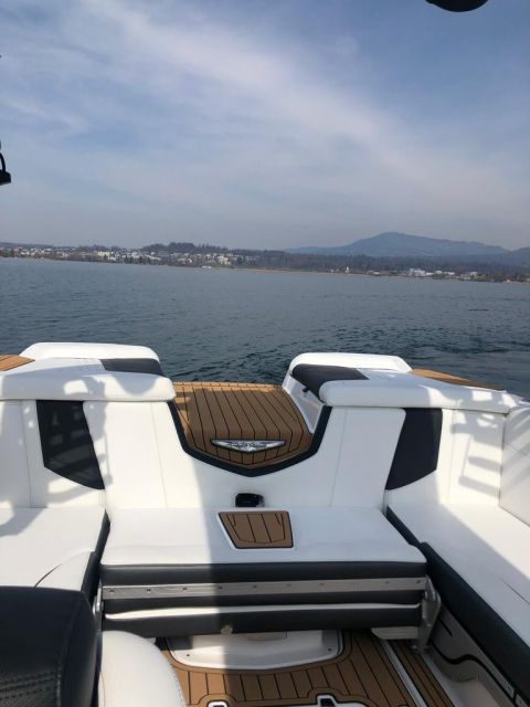 Nautique Super Air G23 LIFESTYLE&BOAT OF THE YEAR