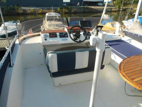 Fairline 36 Flybridge