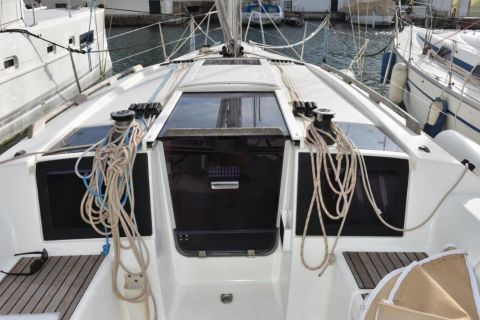 Dufour 310 Grand Large