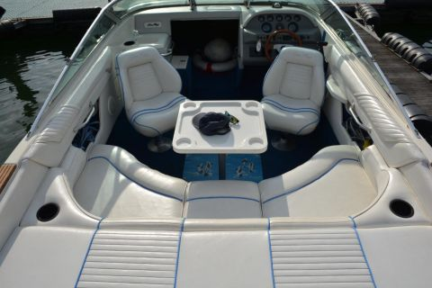 Sea Ray 220 SR