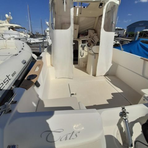 Jeanneau Merry Fisher Marlin 585