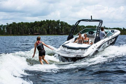 Chaparral 21 Surf