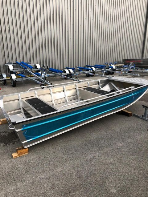 Select Plaisance Discovery 420 XL
