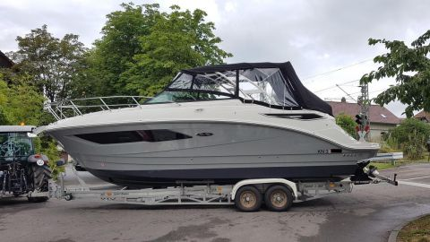 Sea Ray 290 Sundancer (auf Lager)