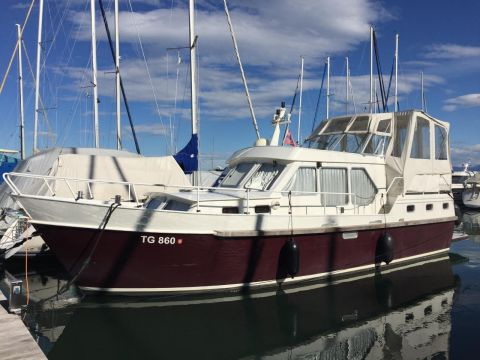 Linssen Dutchman 36