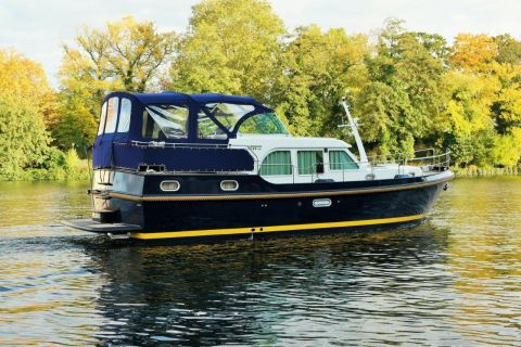Linssen Grand Sturdy 40.9 AC
