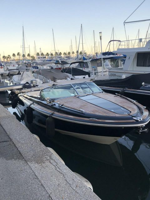 Chris Craft Corsair 30