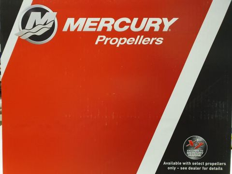 Mercury Propeller