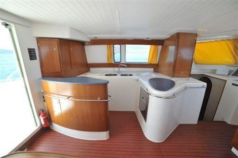 Fountaine Pajot Mariland 37