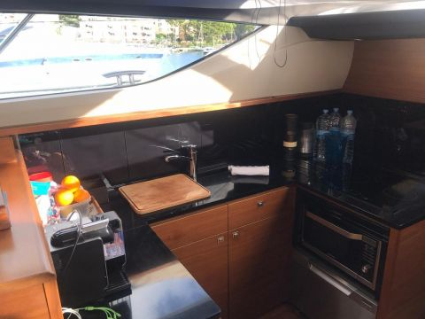 Princess 43 Flybridge