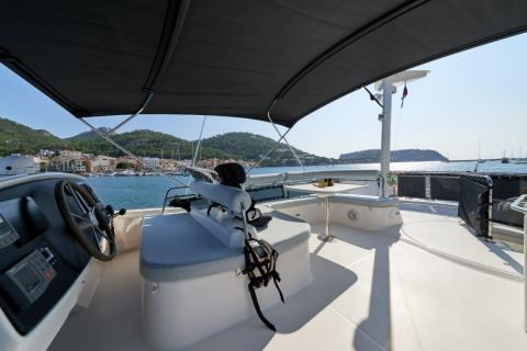 Fountaine Pajot Cumberland 44