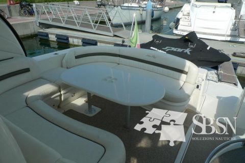 Sea Ray 455 Sundancer
