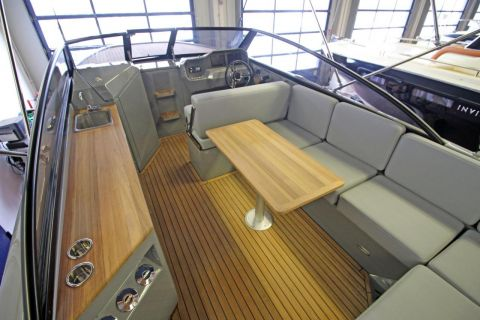 Rand Boats Leisure 28