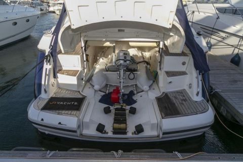 Fairline Targa 43-2