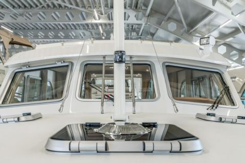 "Linssen Grand Sturdy 40.0 Sedan ""NEW - ON DISPLA"