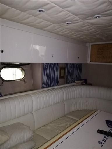 AB Yachts Monte Carlo 55