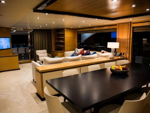 Bennetti Benetti 108 Tradition Supreme