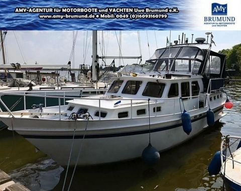 Thermo Yacht SEALORD 34