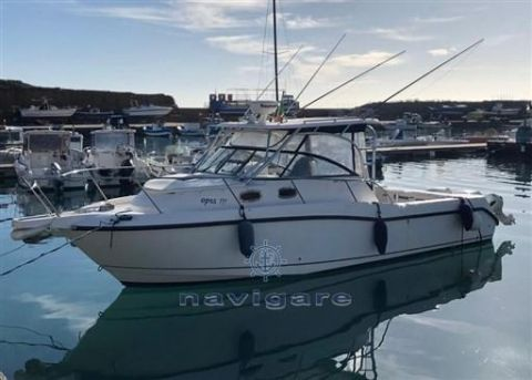 Boston Whaler BOSTON 305 CONQUEST