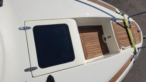 Bella Aquador 23 DC
