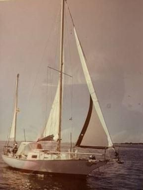 Nantucket Clipper 31