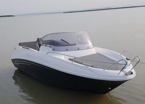 AM Yacht AM565 SD