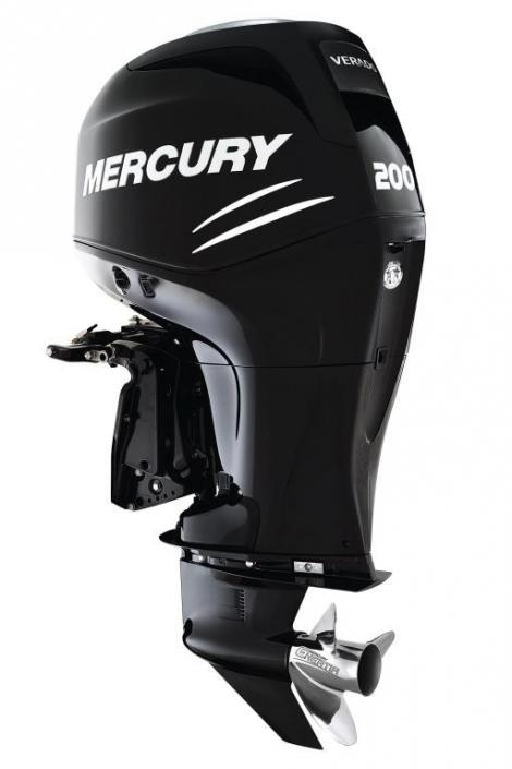 Mercury F 200 XL Verado
