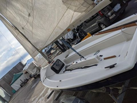 Performance Sailcraft Laser 16