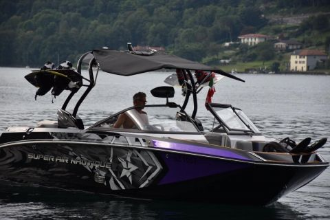 Nautique Super Air  G23 / BOAT OF THE YEAR