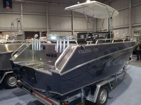 Viking 550CR