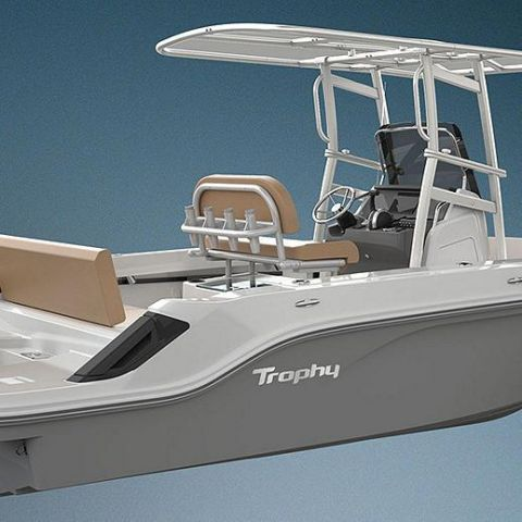 Bayliner T20 CC/CX