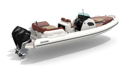 Zodiac Medline 9 NEO Hypalon
