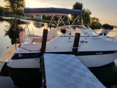 Wellcraft Prima 243 Cabin Cruiser
