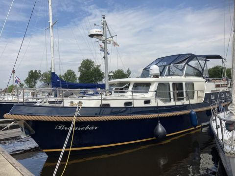 Privateer 37 XL