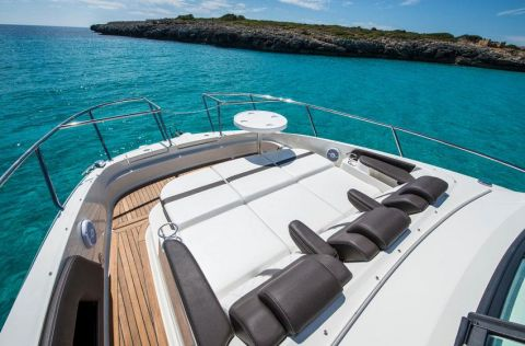 Sea Ray 320 Sundancer Inboard