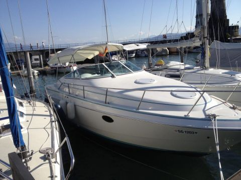 Chris Craft 282 Crowne