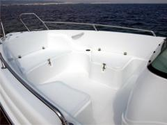 Olympic 520 Centerconsole