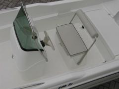 Olympic 580 Centerconsole